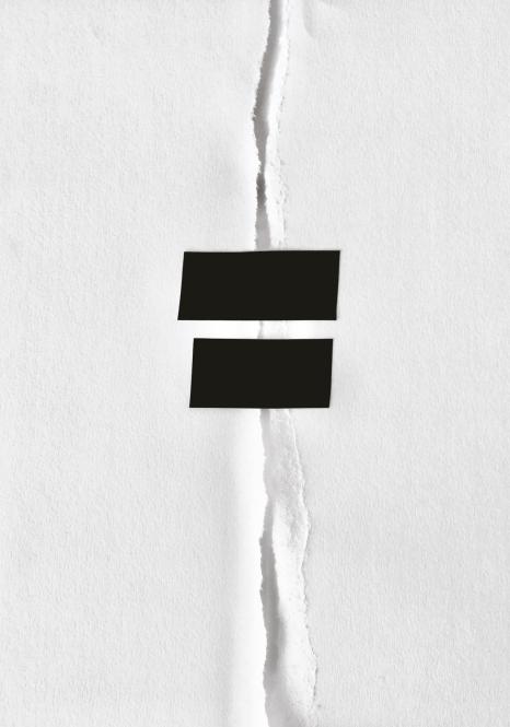 Equality 2018