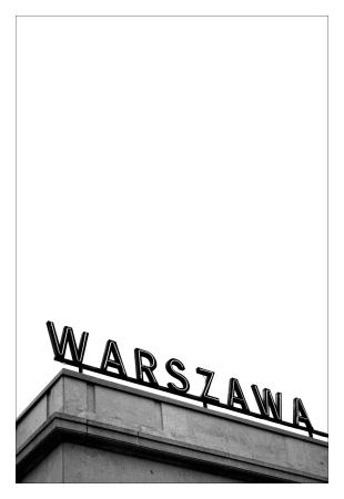 Warszawa Śródmieście PKP